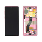 Samsung Galaxy Note 10 Display, Aura Pink, GH82-20818F;GH82-20817F