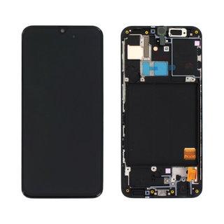 Samsung A315F/DS Galaxy A31 Display, Black, GH82-22761A;GH82-22905A