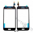 Samsung G360 Galaxy Core Prime Touchscreen Display, Grijs, GH96-07740B