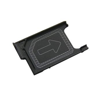 1285-0492 Sony Xperia Z3 SIM Card Tray Sim Card Holder