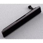 Sony Sim Card Cover Xperia Z1 (L39H C6903), Black, 1272-0142