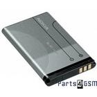 Nokia Battery, BL-4C, 860mAh, 0670386