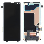 Samsung G975F Galaxy S10+ Display, Black, Excl. Frame, GH96-12256A