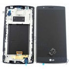 LG Lcd Display Module H815 G4, Zwart, ACQ88367631;ACQ88367621