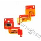 Microsoft Proximity Sensor (light sensor) Flex Cable Lumia 640 XL, 0206304
