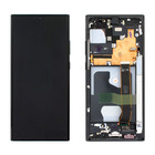 Samsung Galaxy Note20 Ultra 5G Display, Mystic Black/Zwart, GH82-23596A;GH82-23597A