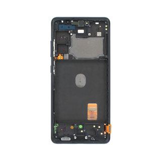 Samsung Galaxy S20 FE 5G Display, Cloud Navy/Blue, GH82-24214A;GH82-24215A