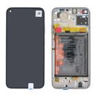 Huawei P40 Lite Display, Sakura Pink/Roze, 02353KFV