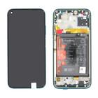 Huawei P40 Lite Display, Crush Green/Groen, 02353KGA