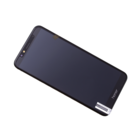 Huawei Honor 7A Display + Batterij, Zwart, 02351WDU