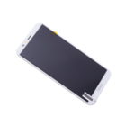 Huawei Honor 7A Display + Battery, White, 02351WER