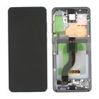Samsung Galaxy S20+ 5G Display, Cosmic Grey/Grijs, GH82-22134E