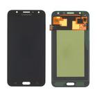 Samsung J701 Galaxy J7 Neo LCD Display Module, Zwart, GH97-20904A;GH97-20946A
