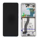 Samsung Galaxy S21 Ultra 5G Display + Battery, Phantom Silver, GH82-24591B;GH82-24589B;GH82-24925B;GH82-24590B