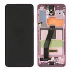 Samsung Galaxy S20 5G Display, Cloud Pink, GH82-22123C;GH82-22131C