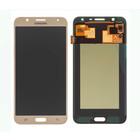 Samsung J701 Galaxy J7 Neo LCD Display Module, Gold, GH97-20904B