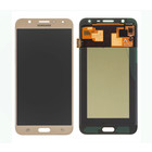 Samsung J701 Galaxy J7 Neo LCD Display Module, Goud, GH97-20904B