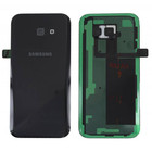 Samsung Accudeksel A520F Galaxy A5 2017, Zwart, GH82-13638A