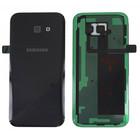 Samsung Battery Cover A520F Galaxy A5 2017, Black, GH82-13638A