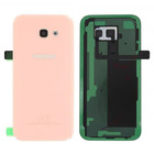 Samsung Battery Cover A520F Galaxy A5 2017, Pink, GH82-13638D