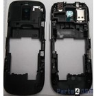 Nokia Asha 202 Mid Cover Wit 259788|Bulk