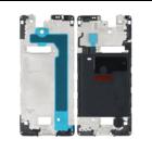 Samsung Galaxy Xcover 5 Front Cover Frame, Zwart, GH98-46353A