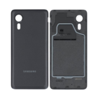 Samsung Galaxy Xcover 5 Battery Cover, Black, GH98-46361A
