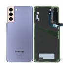 Samsung Galaxy S21+ 5G Battery Cover, Phantom Violet, GH82-24505B