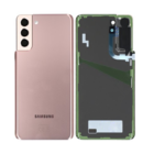 Samsung Galaxy S21+ 5G Battery Cover, Phantom Gold, GH82-24505E
