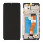 Samsung Galaxy A02s Display (NON-EU), Black, GH81-20118A
