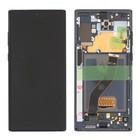 Samsung Galaxy Note 10+ Display, Aura Black/Zwart, GH82-20838A;GH82-20900A
