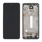 Samsung Galaxy A52 5G Display, Awesome White, GH82-25524D;GH82-25526D