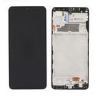 Samsung Galaxy A22 4G Display, Black, GH82-25944A