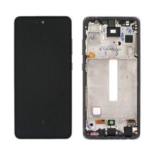 Samsung Galaxy A52s 5G Display, Awesome Black, GH82-26861A