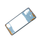 Samsung Galaxy A71 Middenbehuizing, Prism Crush Blue/Blauw, GH98-44756C