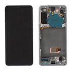 Samsung Galaxy S21 5G Display, Phantom White, GH82-24544C