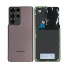 Samsung Galaxy S21 Ultra 5G Accudeksel, Phantom Navy, GH82-24499E