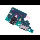 Samsung Galaxy A51 USB Connector Board, USB-C, GH96-12992A