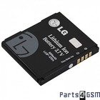 LG Battery, LGIP-470A, 800mAh, SBPL0085703