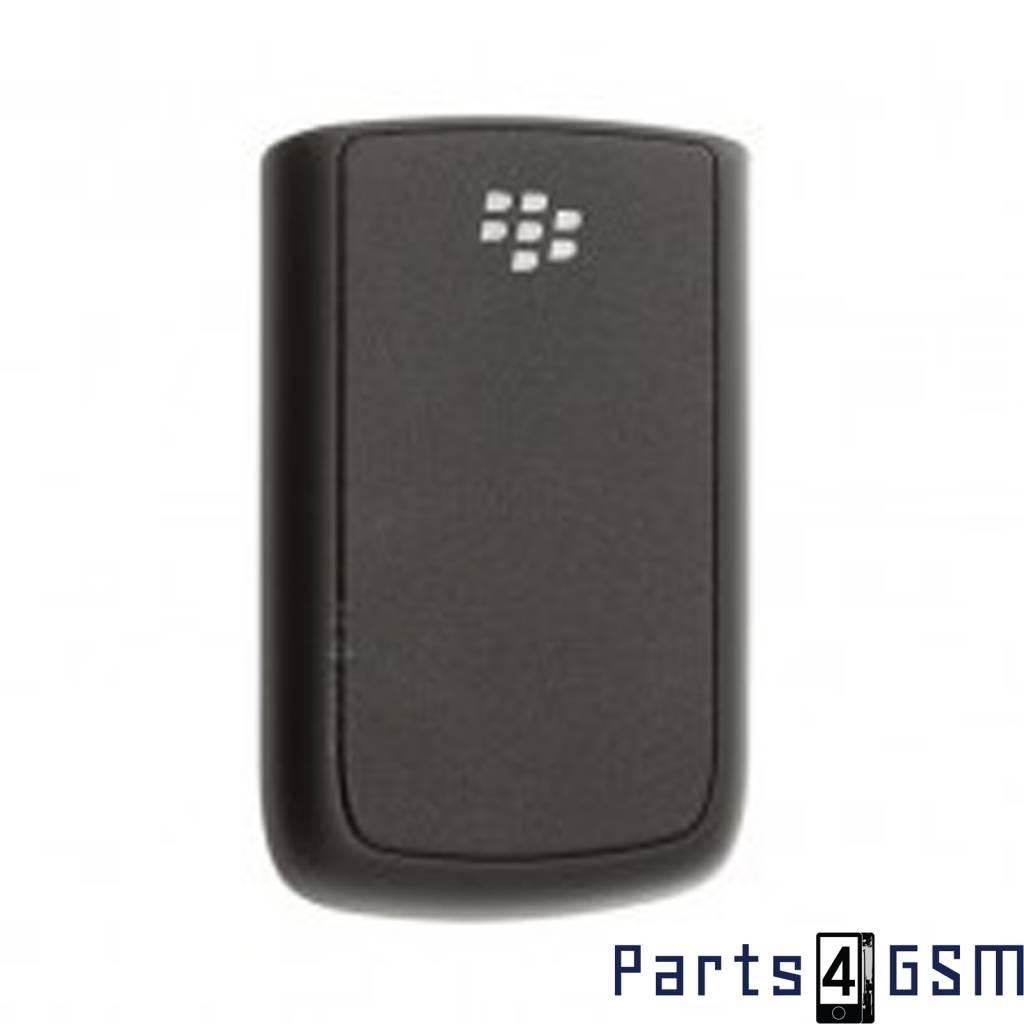 BlackBerry Bold 9780 Battery Cover Black   Bulk BW - Parts4GSM
