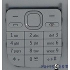 Nokia C2-01 Keyboard White 9792L58 | Bulk