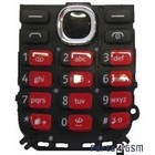 Nokia 112 Keypad Rood 9793T20 | Bulk