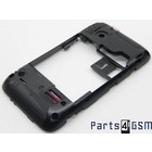 Sony Xperia Tipo ST21i Mid Cover 199BE90003A | Bulk vk6 r3