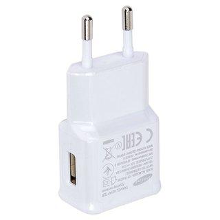 Samsung USB-Charger, EP-TA20EWE, White, 5.0V, 2.0A, GH44-02712A