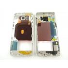 Samsung Middenbehuizing G928F Galaxy S6 Edge+, Goud, GH96-09079A