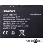 Huawei Accu, HB5A4P2, 2200mAh, GGT-54199