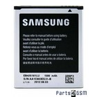 Samsung EB425161LU Battery, Galaxy Ace 2 I8160, 1500mAh, EB425161LU