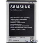 Samsung Battery, EB-L1F2HVU, 1750mAh, GH43-03628A