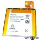 Sony LIS1499ERPC 1257-1456 Battery, Xperia T LT30i, 1780mAh, installation, 1257-1456