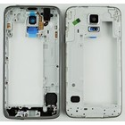Samsung Middenbehuizing G903F Galaxy S5 Neo, Zwart, GH98-37880A [EOL]